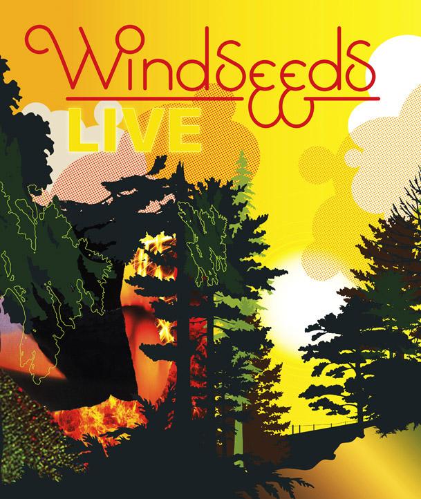 Windseeds poster