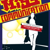 Poster Miss Communication
