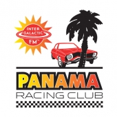 Logo design Panama Racing Club
