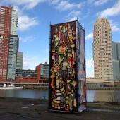 TEC ART, Rotterdam Art Week 2014